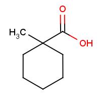 1-Methylcyclohexane-1-carboxylic acid