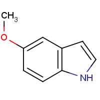 5-Methoxy-1H-indole