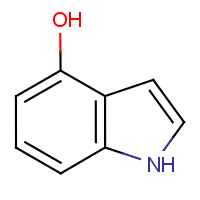 4-Hydroxy-1H-indole