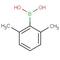 2,6-Dimethylbenzeneboronic acid 97%