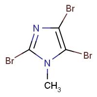 2,4,5-Tribromo-1-methyl-1H-imidazole