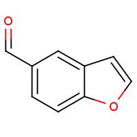 Benzo[b]furan-5-carboxaldehyde 97%
