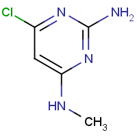 6-Chloro-N4-methylpyrimidine-2,4-diamine
