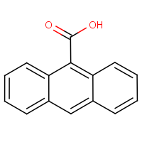 9-Anthracenecarboxylic acid