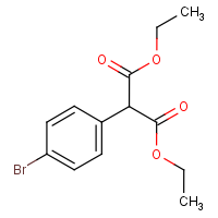 Diethyl 4-bromophenylmalonate