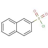 Naphthalene-2-sulphonyl chloride