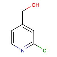 2-Chloro-4-(hydroxymethyl)pyridine 97%