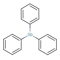 Triphenylantimony (III)