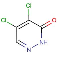 4,5-Dichloropyridazin-3(2H)-one