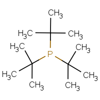 Tris(tert-butyl)phosphine, 50% solution in toluene