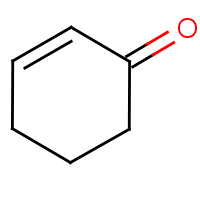 Cyclohex-2-en-1-one