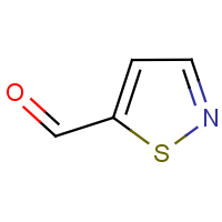 Isothiazole-5-carboxaldehyde