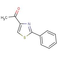 1-(2-Phenyl-1,3-thiazol-4-yl)ethan-1-one 95%
