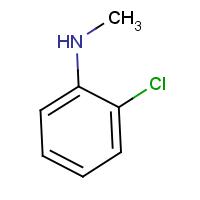 2-Chloro-N-methylaniline