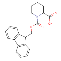 N-Fmoc-Piperidine-2-carboxylic acid