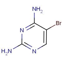 5-Bromopyrimidine-2,4-diamine