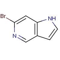 6-Bromo-1H-pyrrolo[3,2-c]pyridine 99%