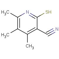 2-Mercapto-4,5,6-trimethylnicotinonitrile 95+%