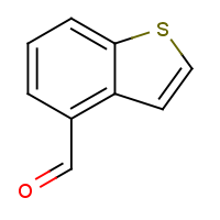 Benzo[b]thiophene-4-carboxaldehyde