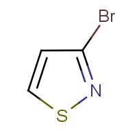 3-Bromoisothiazole