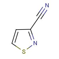 Isothiazole-3-carbonitrile