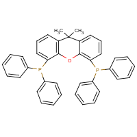 4,5-Bis(diphenylphosphino)-9,9-dimethyl-9H-xanthene