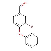 3-Bromo-4-phenoxybenzaldehyde