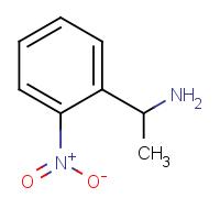 1-(2-Nitrophenyl)ethanamine