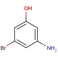 3-Amino-5-bromophenol 97%