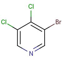 3-Bromo-4,5-dichloropyridine 97%