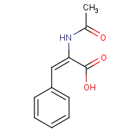 alpha-Acetamidocinnamic acid