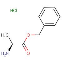 L-Alanine benzyl ester hydrochloride