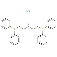 Bis[(2-diphenylphosphino)ethyl]ammonium chloride
