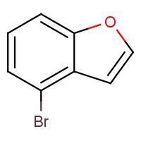 4-Bromobenzofuran