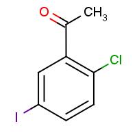 2'-Chloro-5'-iodoacetophenone