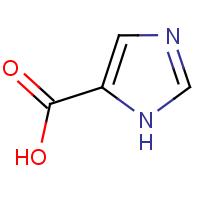 1H-Imidazole-5-carboxylic acid