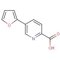 5-(Fur-2-yl)pyridine-2-carboxylic acid