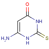 6-Amino-2-thiouracil