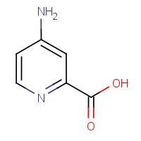 4-Aminopyridine-2-carboxylic acid 97%