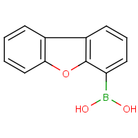 Dibenzo[b,d]furan-4-boronic acid
