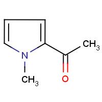 2-Acetyl-1-methyl-1H-pyrrole