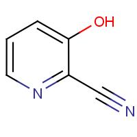 3-Hydroxypyridine-2-carbonitrile