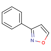 3-Phenyl-1,2-oxazole