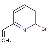 2-Bromo-6-vinylpyridine