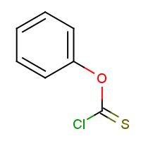 Phenyl chlorothionocarbonate