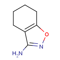4,5,6,7-Tetrahydro-1,2-benzoxazol-3-amine