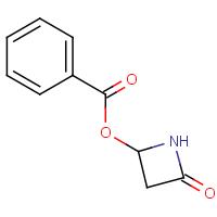4-Benzoyloxy-2-azetidinone