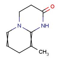 9-Methyl-3,4-dihydro-2H-pyrido[1,2-a]pyrimidin-2-one