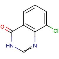 8-Chloroquinazolin-4(3H)-one