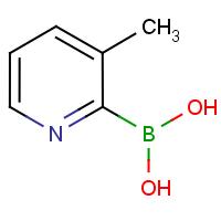 3-Methylpyridine-2-boronic acid